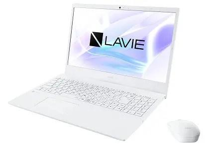 ハイスペックを求める方におすすめのNEC LAVIE Direct N15