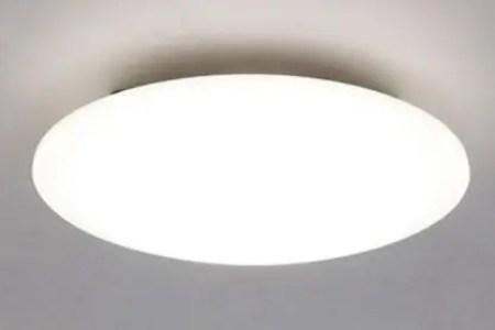 シーリングライト AGLEDモデル 6畳 調光 CL6D-AG