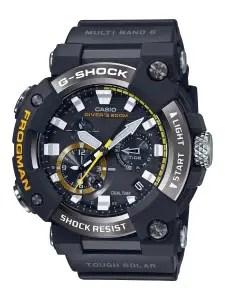 CASIO腕時計 G-SHOCK GWF-A1000-1AJF