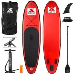 XTERRA 10′ Inflatable Paddle Board