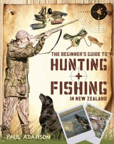 Hunting Guide_9781775535126_cover