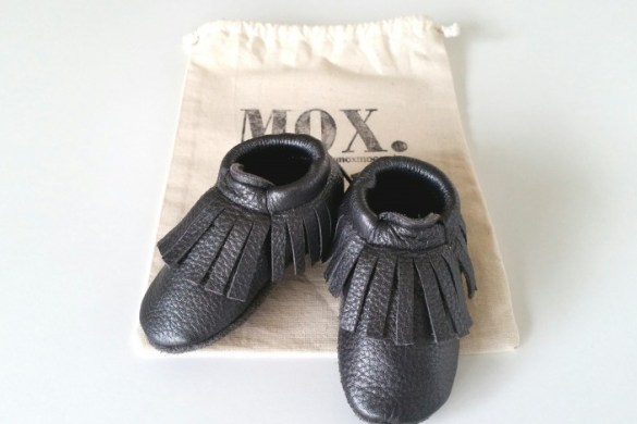 Mox Moccasins