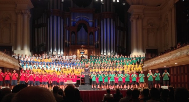Auckland Kids Choir