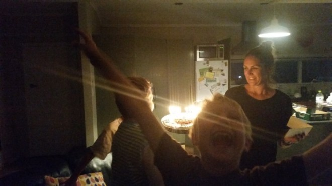 Birthday Party - New Zealand Mummy Blog