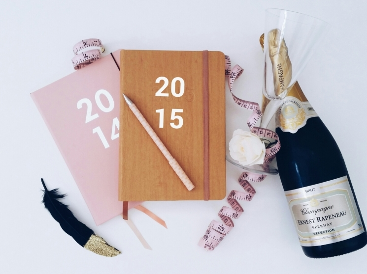 2015 Resolutions Mummy Blog NZ