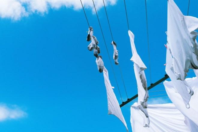 Laundry Mummy Blogger NZ