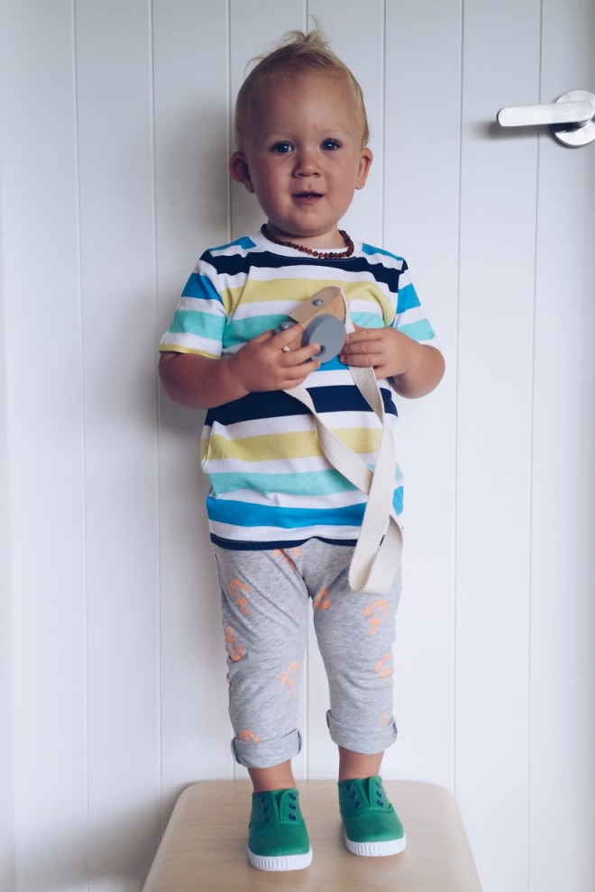 The Warehouse Autumn Toddler Fashion NZ