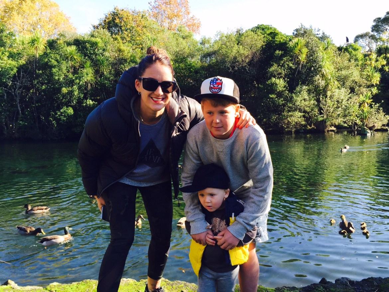 Mummy Blogger New Zealand NZ