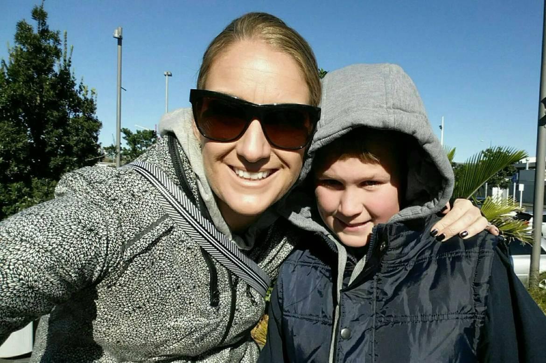 Mummy Auckland Blogger New Zealand