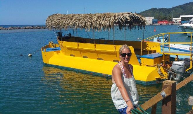 Mummy Blog new Zealand Travel Blogger rarotonga Family