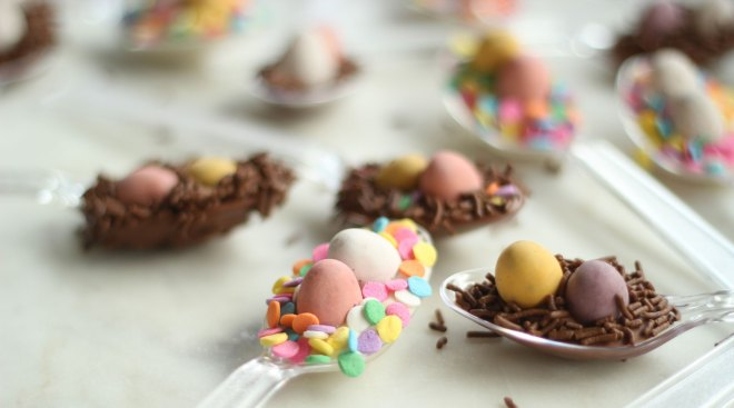 New Zealand's Top Mummy Blogger Easter DIY
