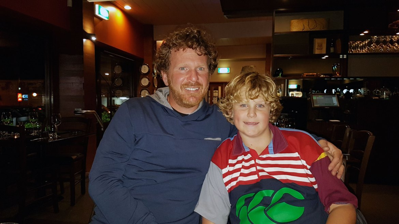 New Zealand's Top Mummy Blogger Parenting Rotorua Travel Blog Taupo Restaurant