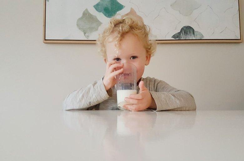 New Zealand's Top Mummy Blogger Parenting Rotorua Travel Blog Family Toddler Eating