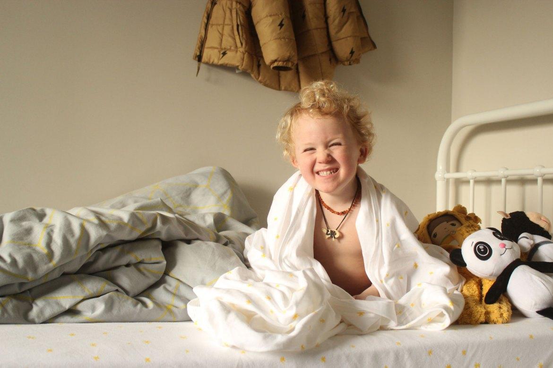 New Zealand's Top Mummy Blogger Parenting Travel Blog Family organic sheets