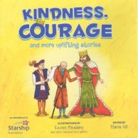 New Zealand's Top Mummy Blogger Parenting Travel Blog Family Retail New products Kindness and Courage Book Starship