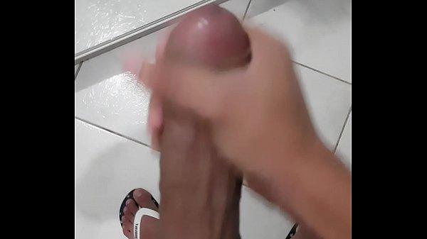 Cafuçu novinho da pica grande e grossa
