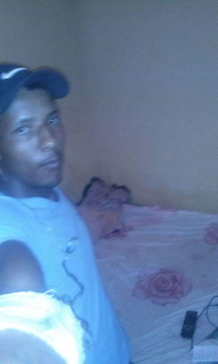 Garoto da favela – cafuçu da quebrada