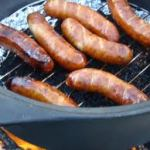 Grilling Those Favorite Bratwurst Sausages