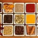 Spices for my Golden Recipes