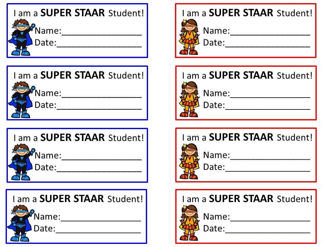 Motivating Students On Staar The Best Of Teacher Entrepreneurs Marketing Cooperative