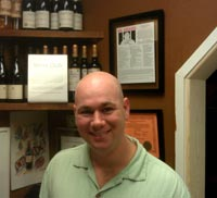 new wine shop in Princeville