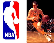 jerry.west.is.the.nba.logoW