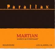 parallax copy