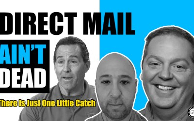 How Home Services Companies Grow Sales With Direct Mail