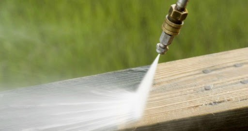 Water Blasting Services New Zealand