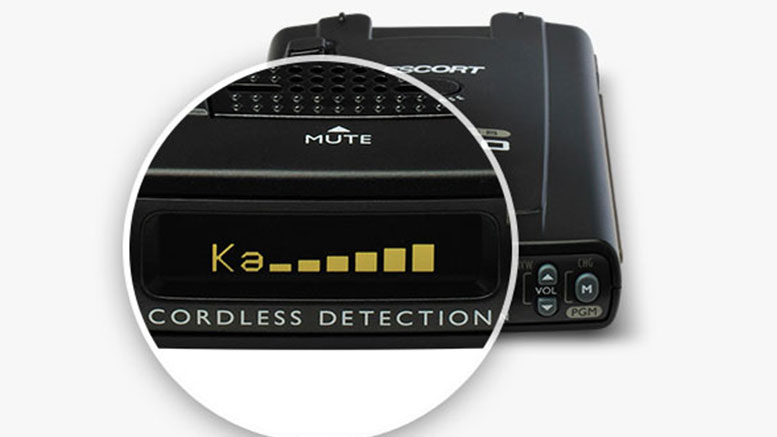 Best Wireless Cordless Radar Detector Best Radar Detectors