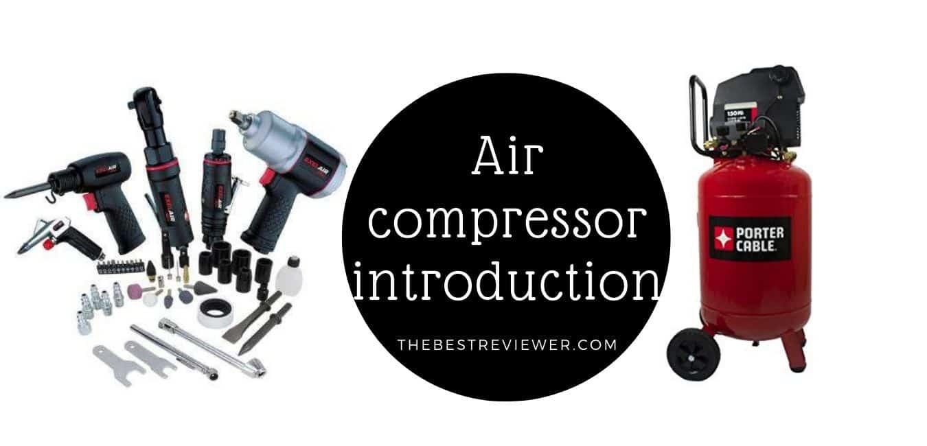 Air Compressor Introduction