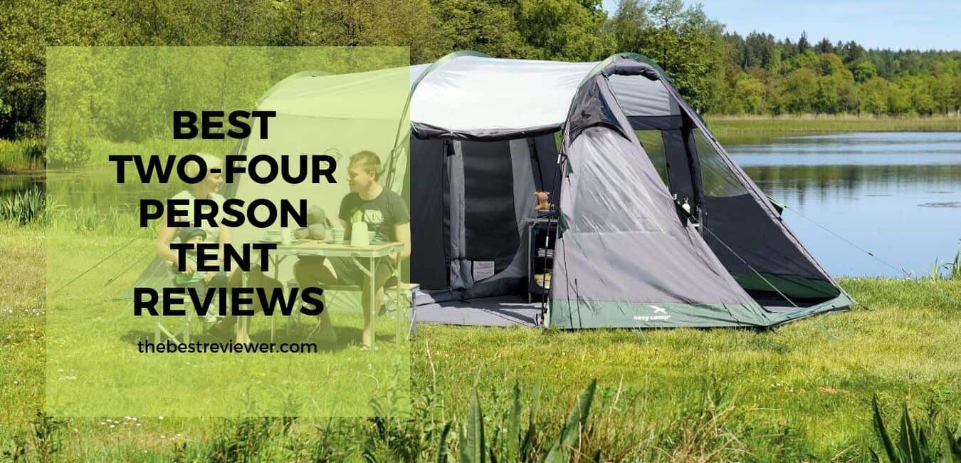 best two person tent reviews
