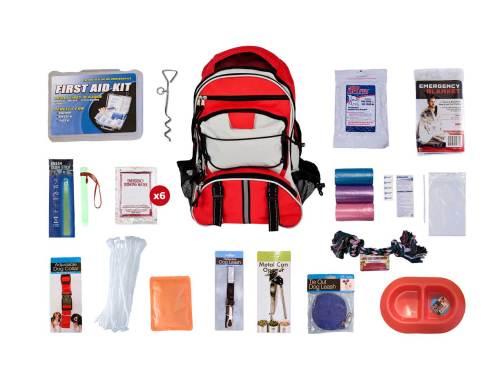 Best Dog First Aid Kit Dog Survival Kit Dog Emergency Kit