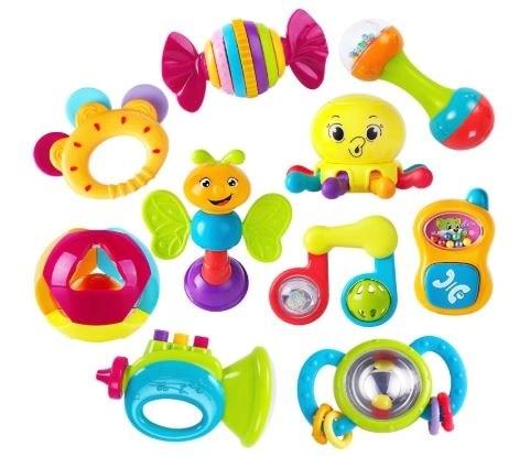 montessori toys for preschoolers