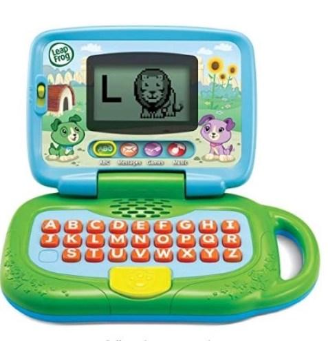leapfrog children's computers