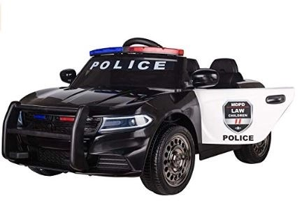 remote control cars for toddlers to ride in police car is best innovation of the manufacturers