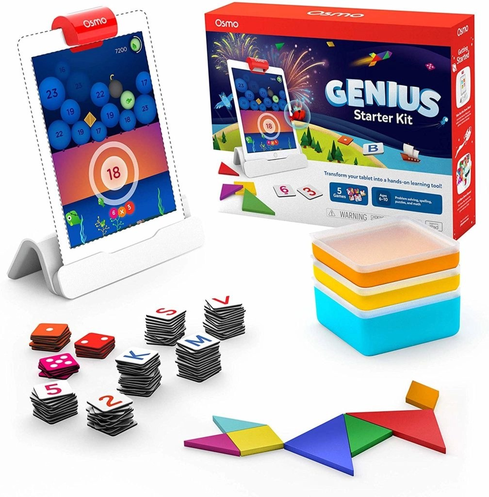 IQ BUILDER | STEM Learning Toys