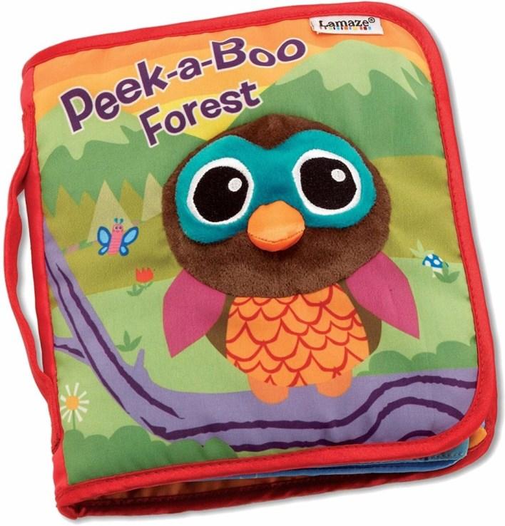 Lamaze peek A Boo forest