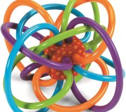Manhattan toy winkle rattle