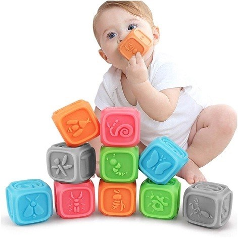 Best way to sanitize baby toys