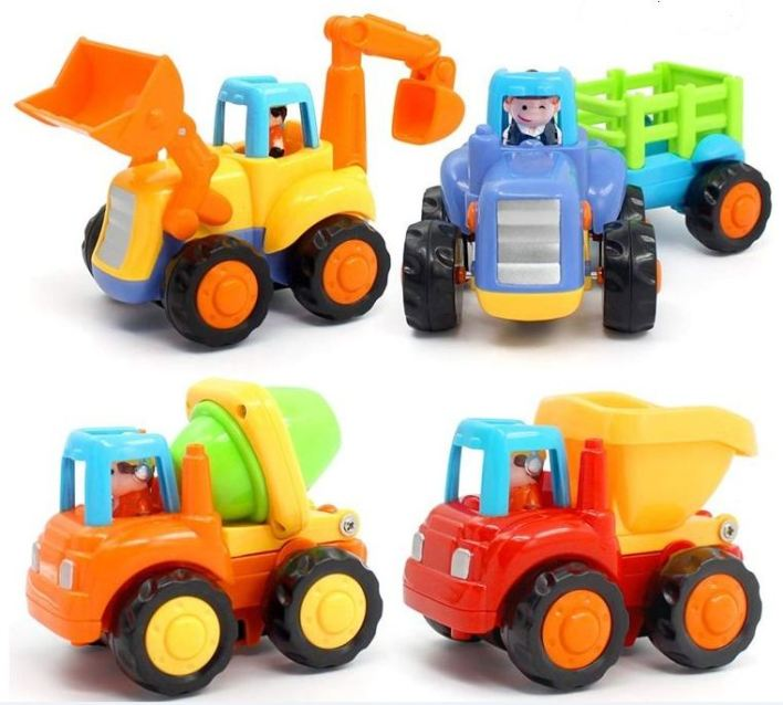 Montessori toys small hand