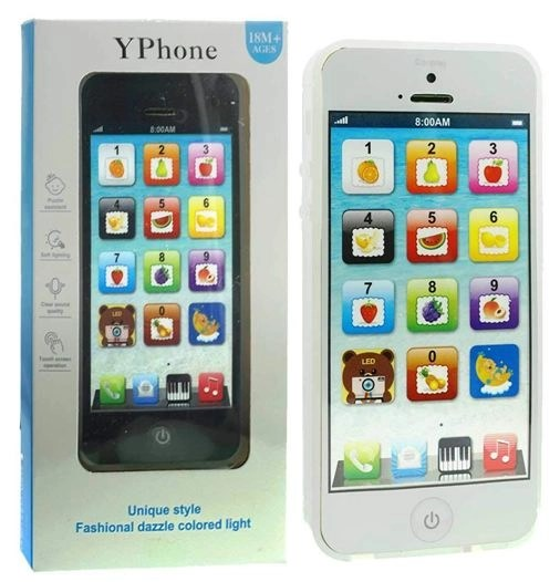best toy cell phone for 5 year old