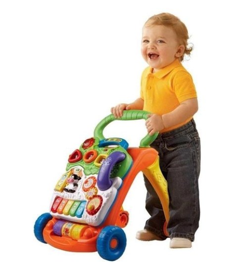 best 6 month montessori toys