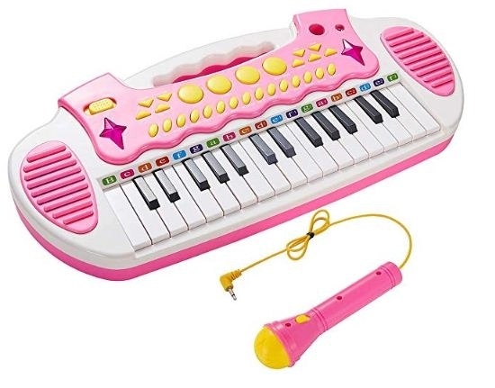 best music toys for 3 year old