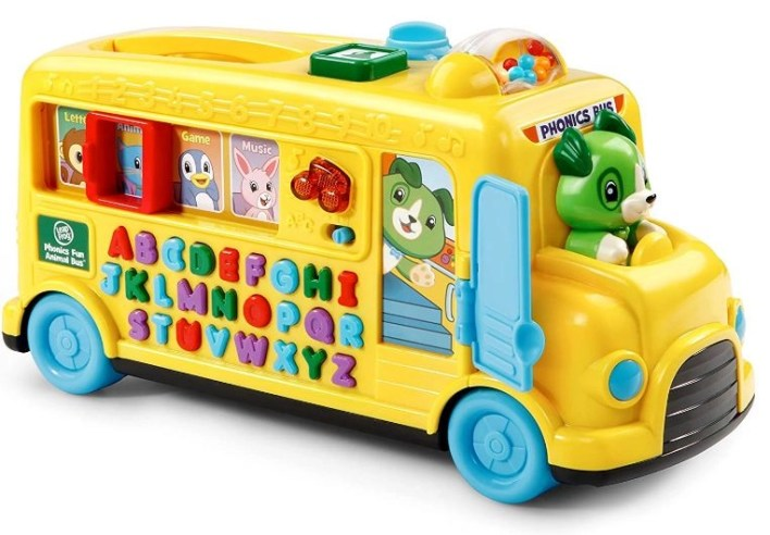 kid toys that start with l