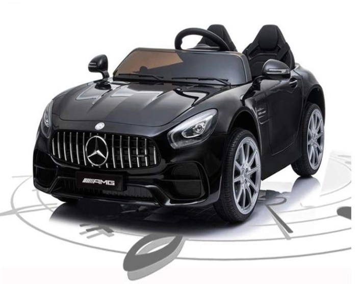 mercedes benz ride on car with remote control