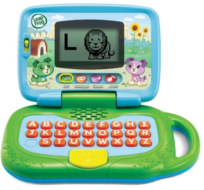 toys that start with the letter l