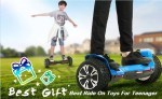 Best Ride On Toys For Teenager And Big Kids | Buyer's Guide