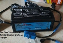 How To Charge Power Wheels Battery Without Charger