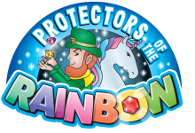 Protectors of the Rainbow by Starlux Games